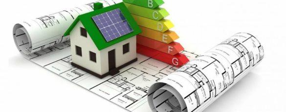 energiatakarékos családi ház