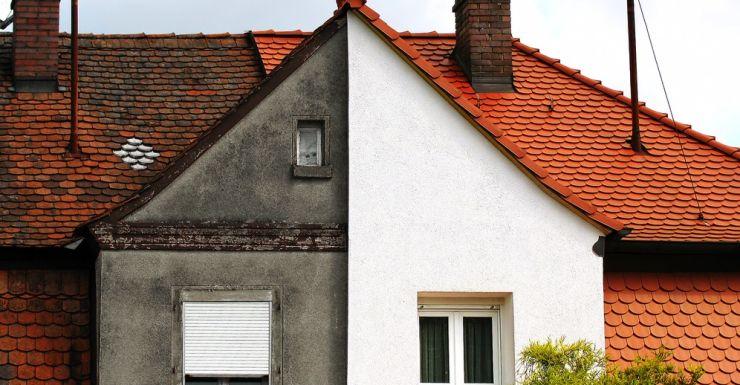 új vagy használt ház?