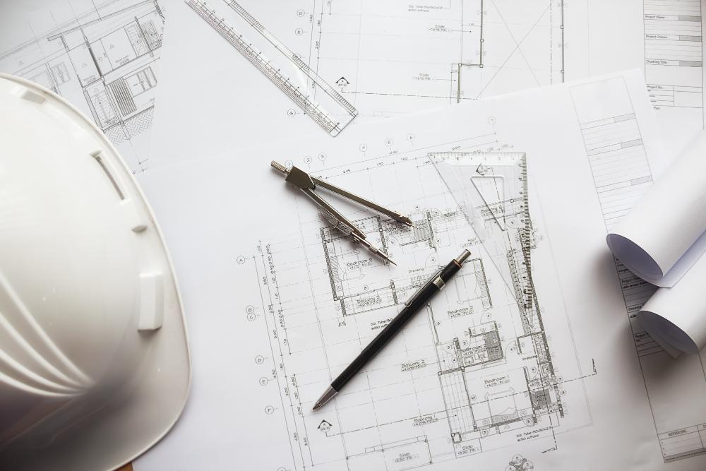 Egyszintes családi ház tervek